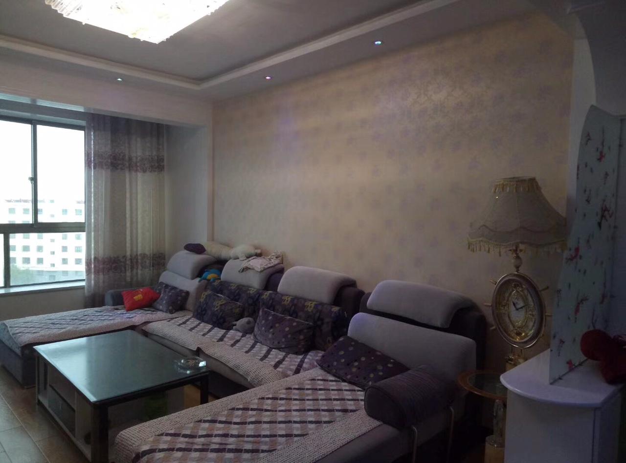 嘉禾馨苑3室 1厅 1卫45万元