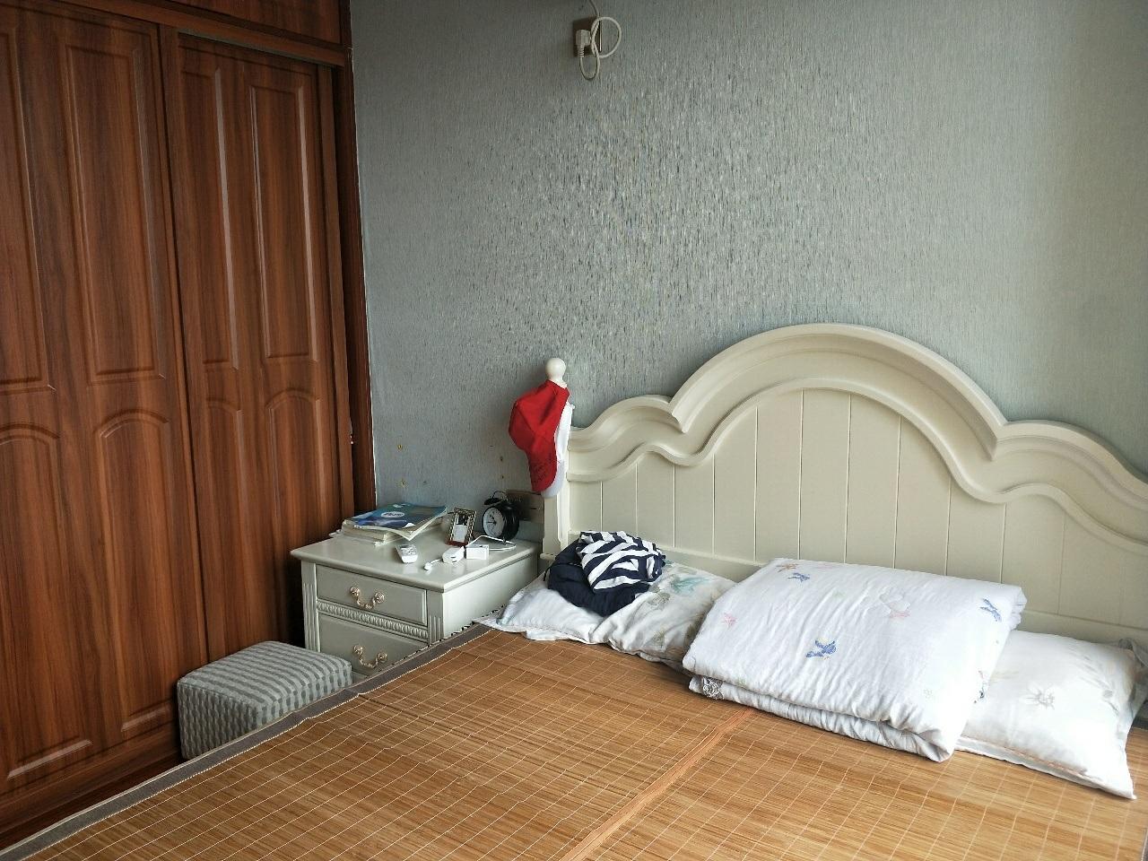 泽达未来国际3室 2厅 2卫84.8万元