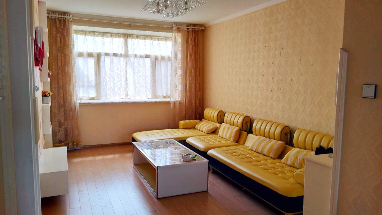 景泰苑2室 2厅 1卫