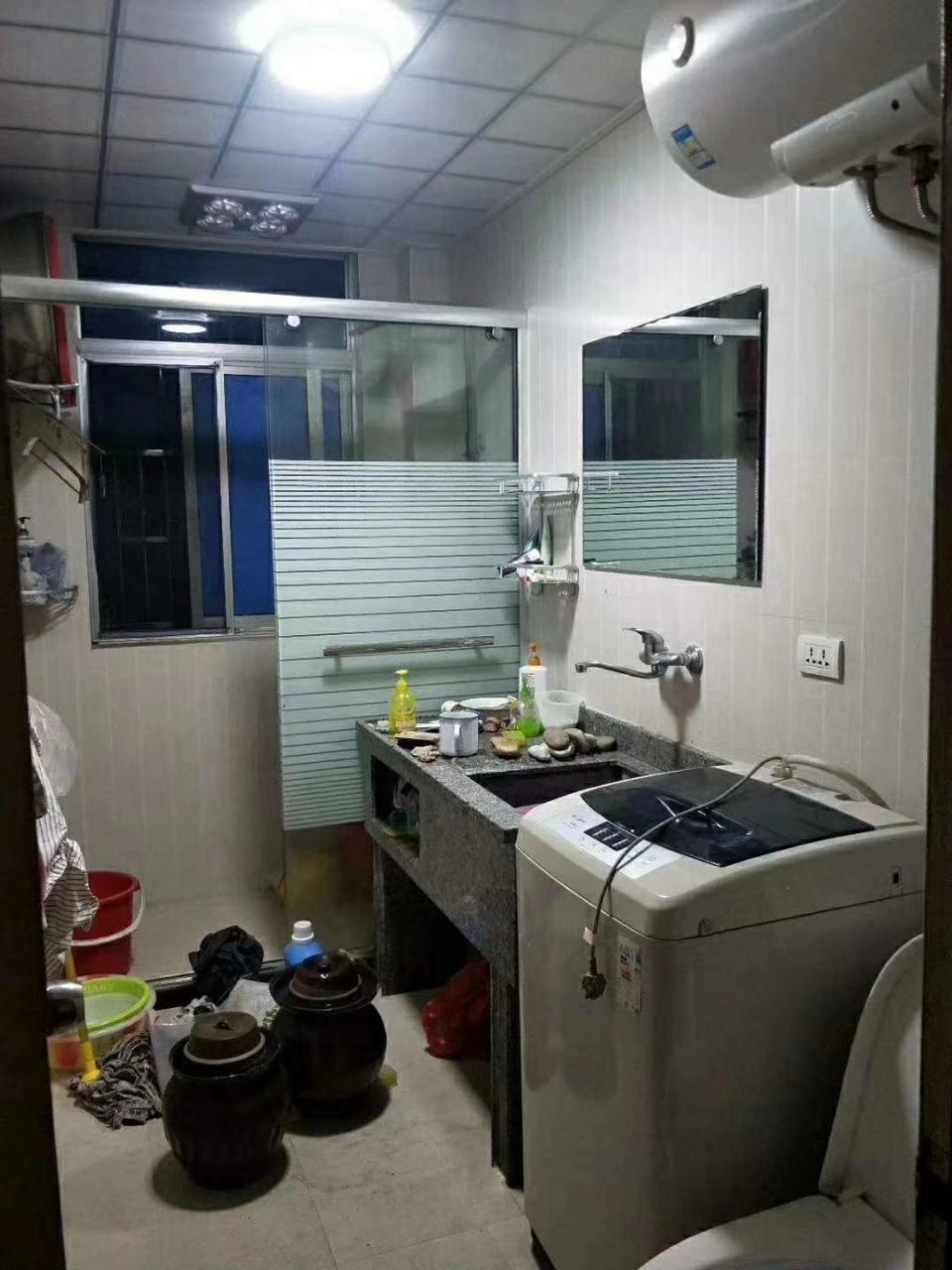 朱山村2室 2厅 1卫60万元