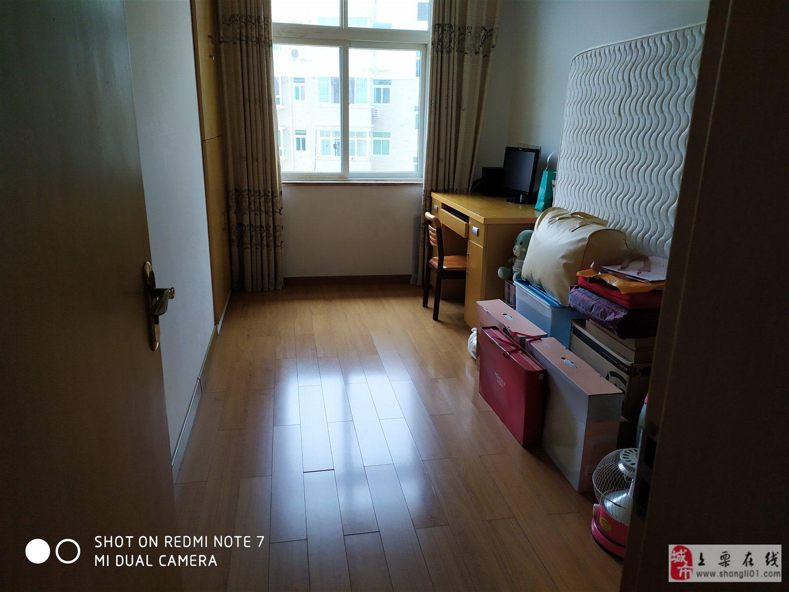 上栗县,吴楚花都3室 2厅 2卫42.8万元
