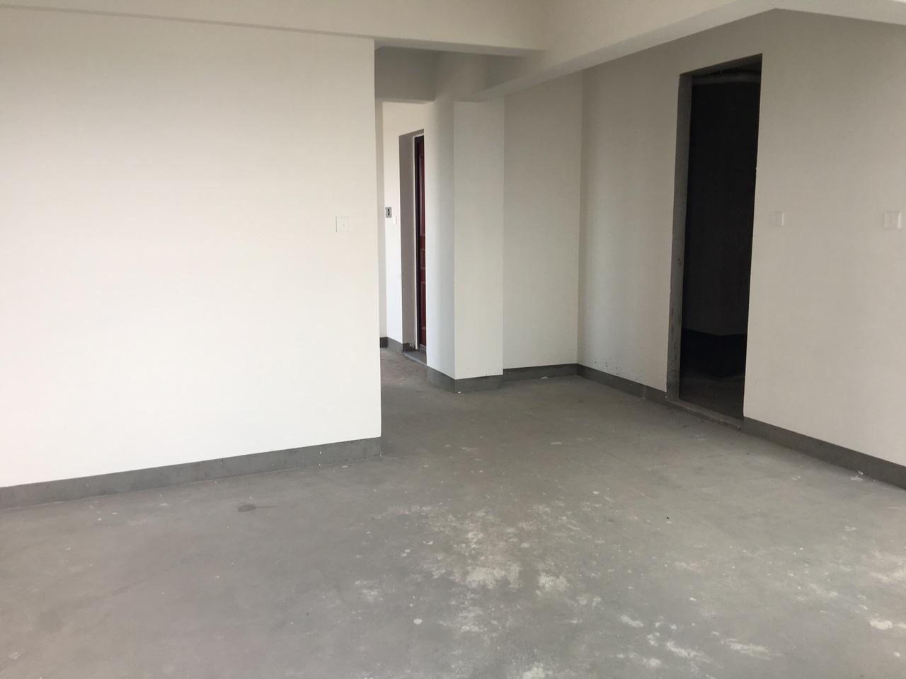 绿城兰园136方毛坯3室 2厅 2卫175万元