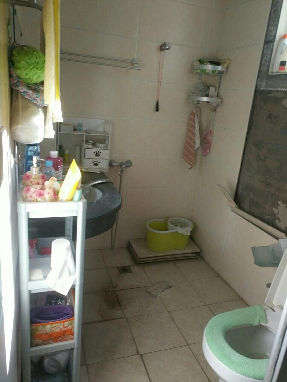 乌江明珠花园3室 2厅 2卫56万元