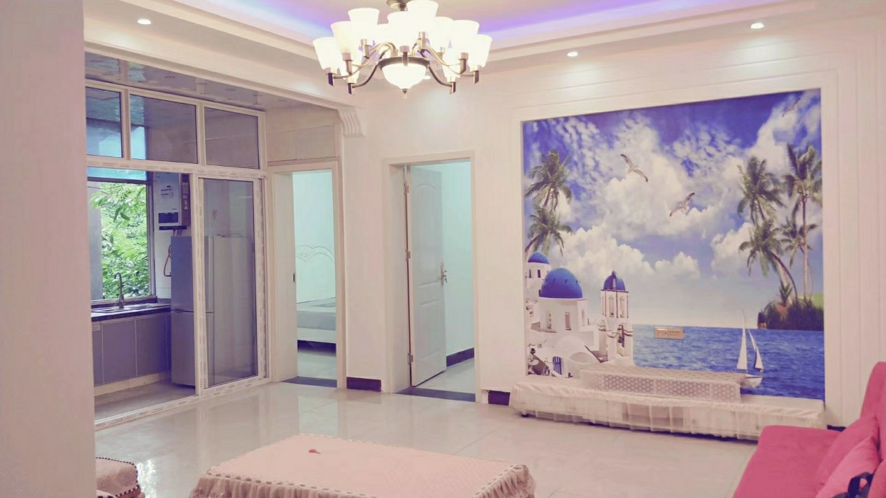 小东街3室 2厅 1卫36.8万元