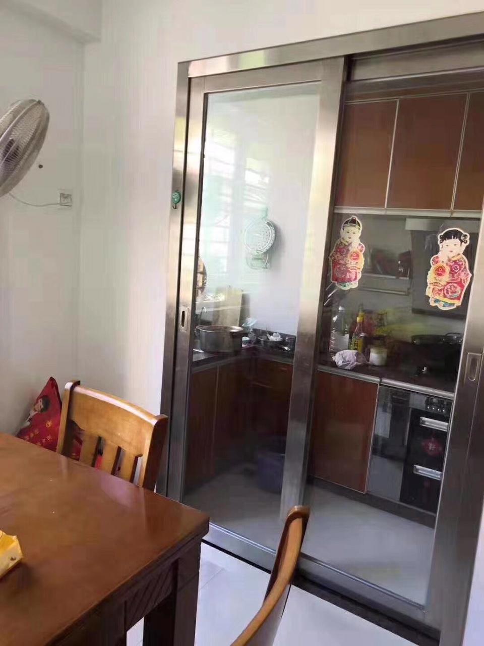最新房源东城丽景,就读八小,凤城中学,93.88平