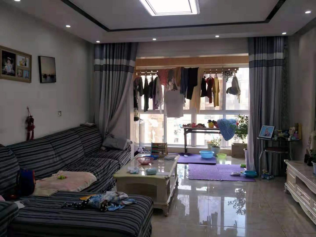 萬景觀邸3室 2廳 1衛72萬元