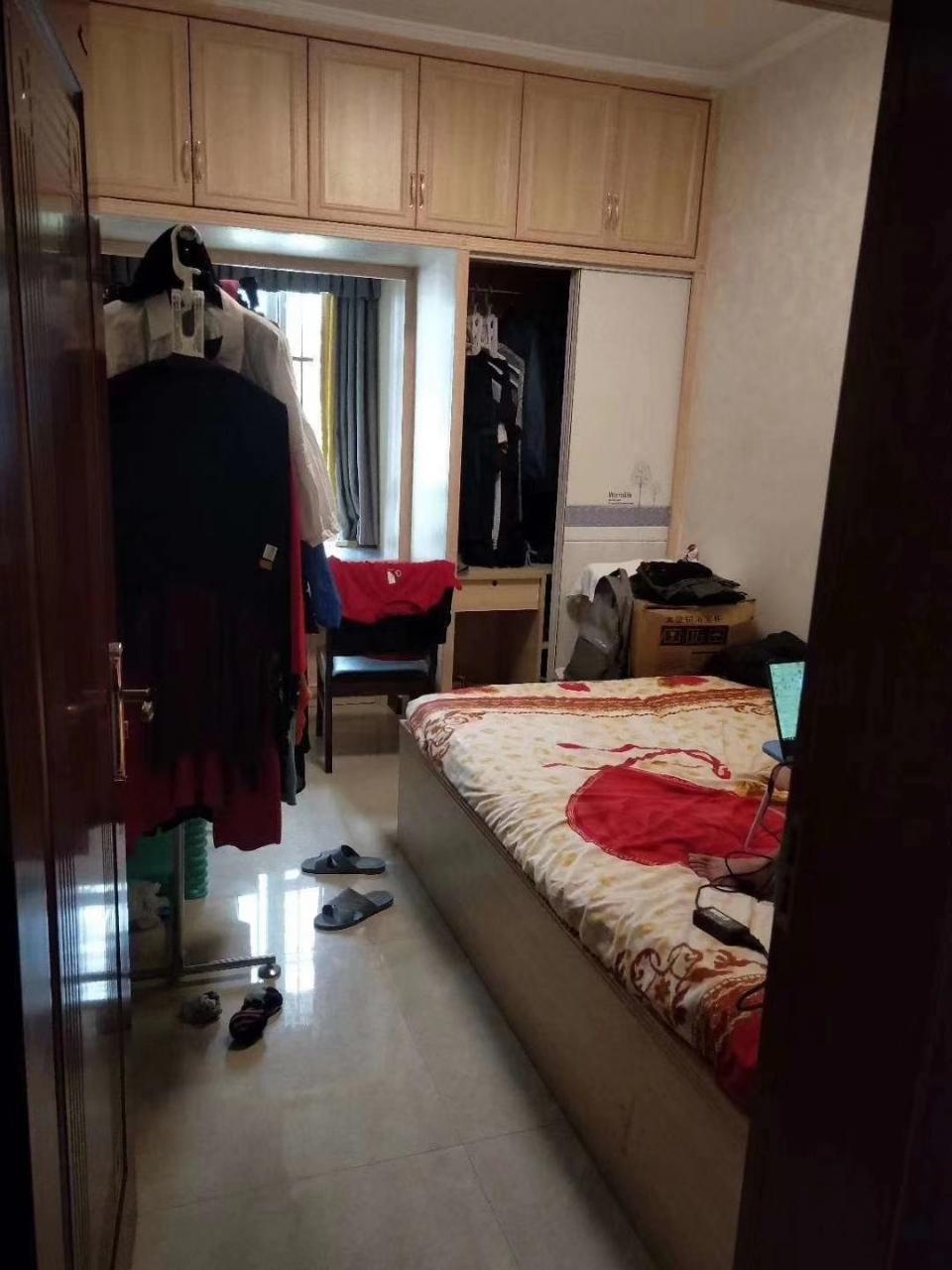 桂花苑3室 2厅 1卫