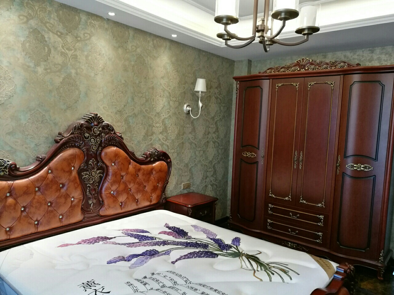 世纪明珠3室 2厅 豪华精装