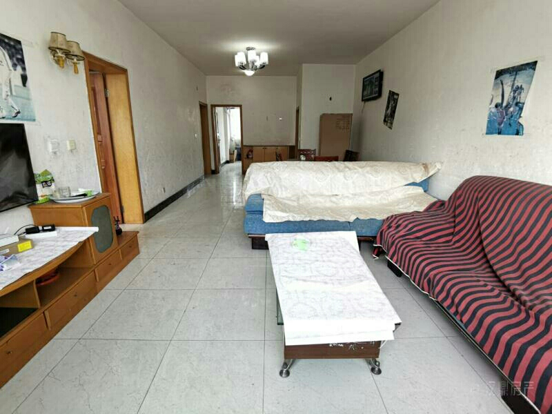 莲花小区3室 2厅 1卫42万元