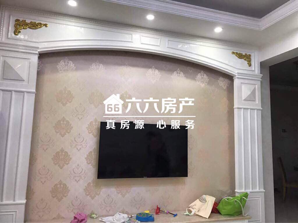 明珠茶葉城3室 2廳 2衛85萬元