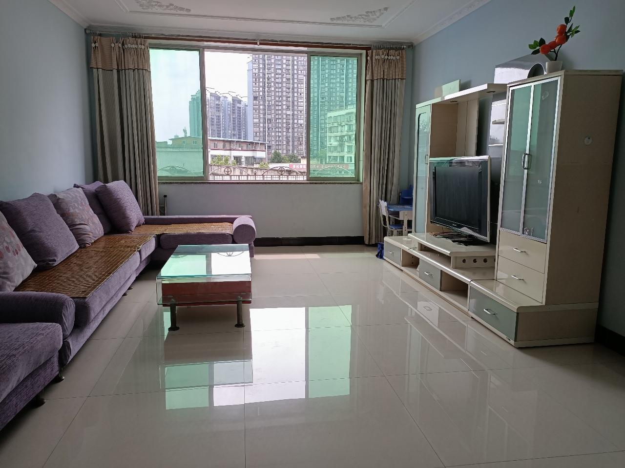 医药公司宿舍新房3室 2厅 2卫42.8万元
