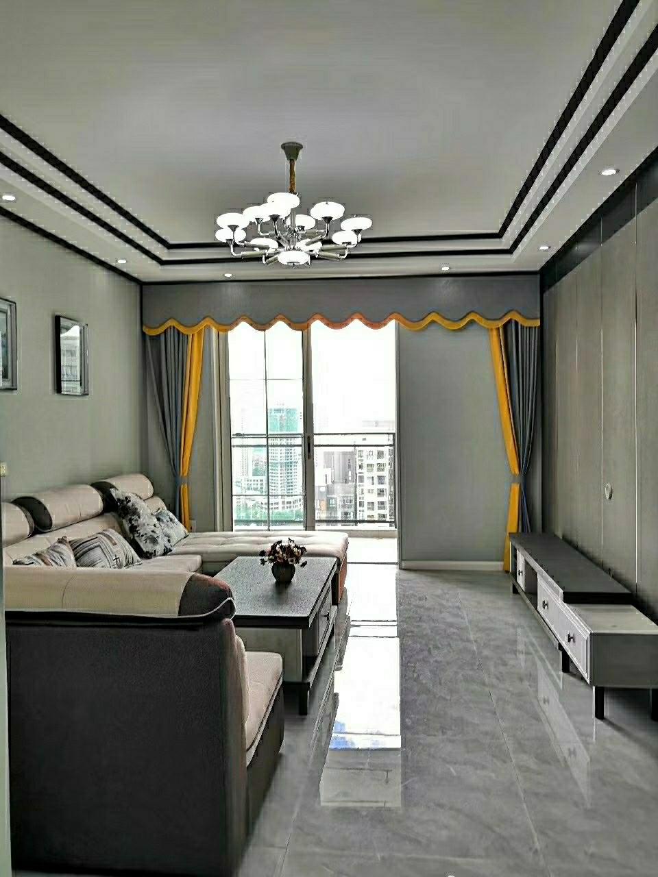 海棠香国 精装急售 3室双卫 56万元