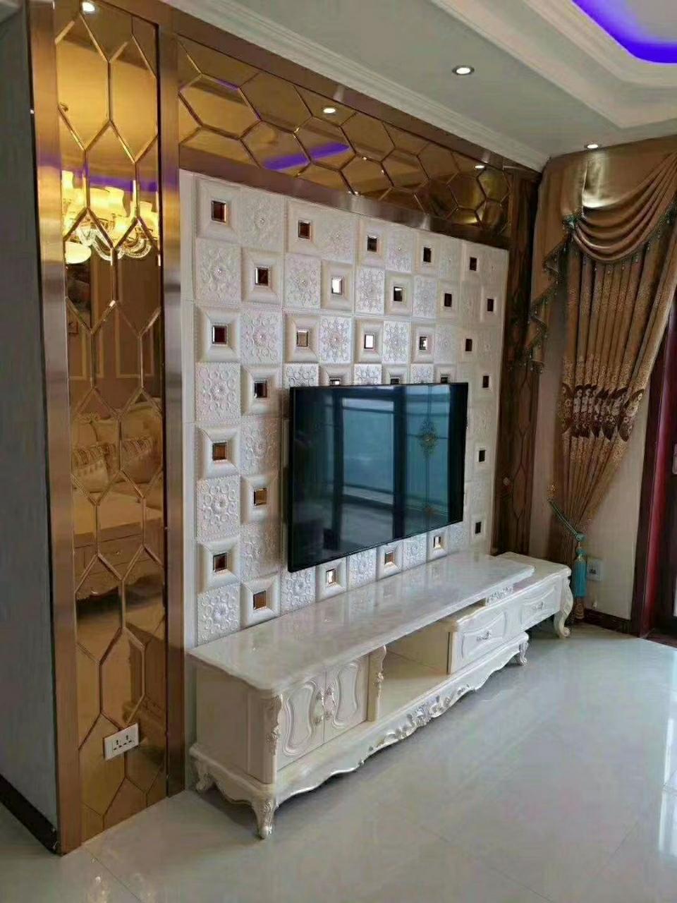 海棠香国 精装4室 2厅 2卫 急售65万元