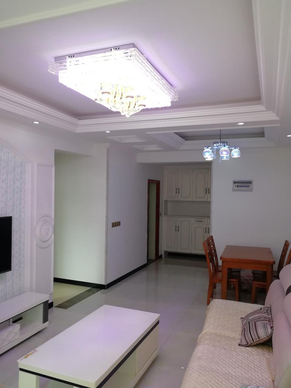 阳光鑫城2室 1厅 1卫42.8万元