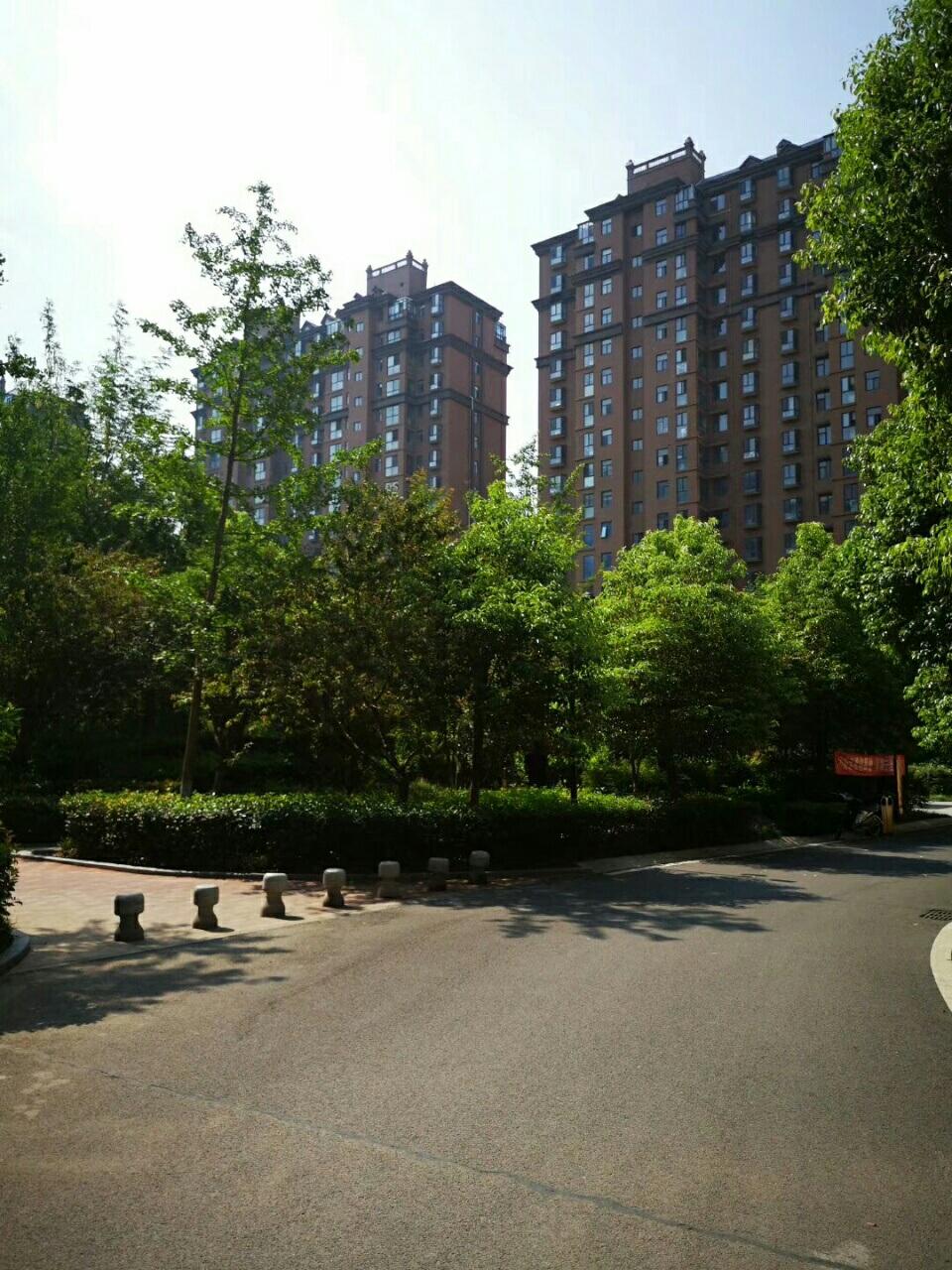 盛安花园3室 2厅 1卫47万元