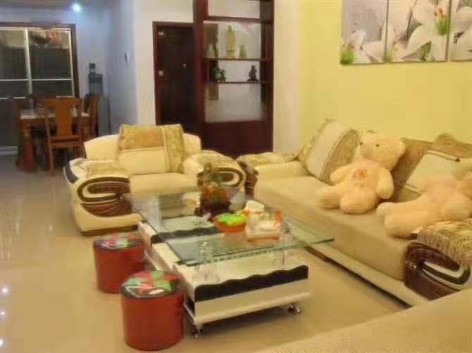 万福城2室 2厅 1卫30.8万元