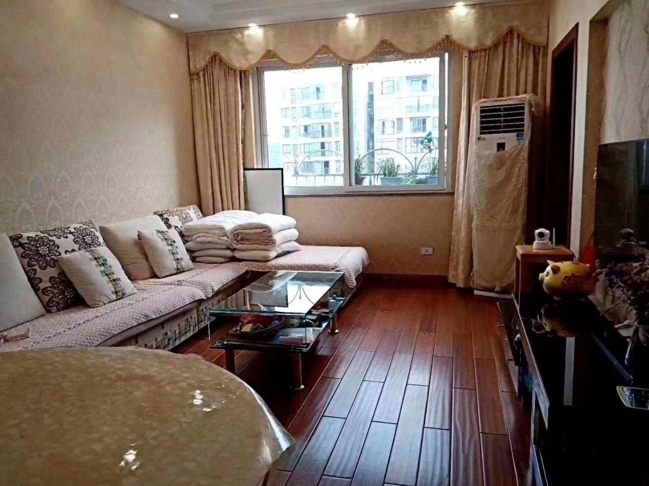 世纪五龙城2室 2厅 1卫48万元