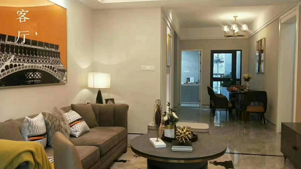 幸福森林3室 2厅 2卫98万元