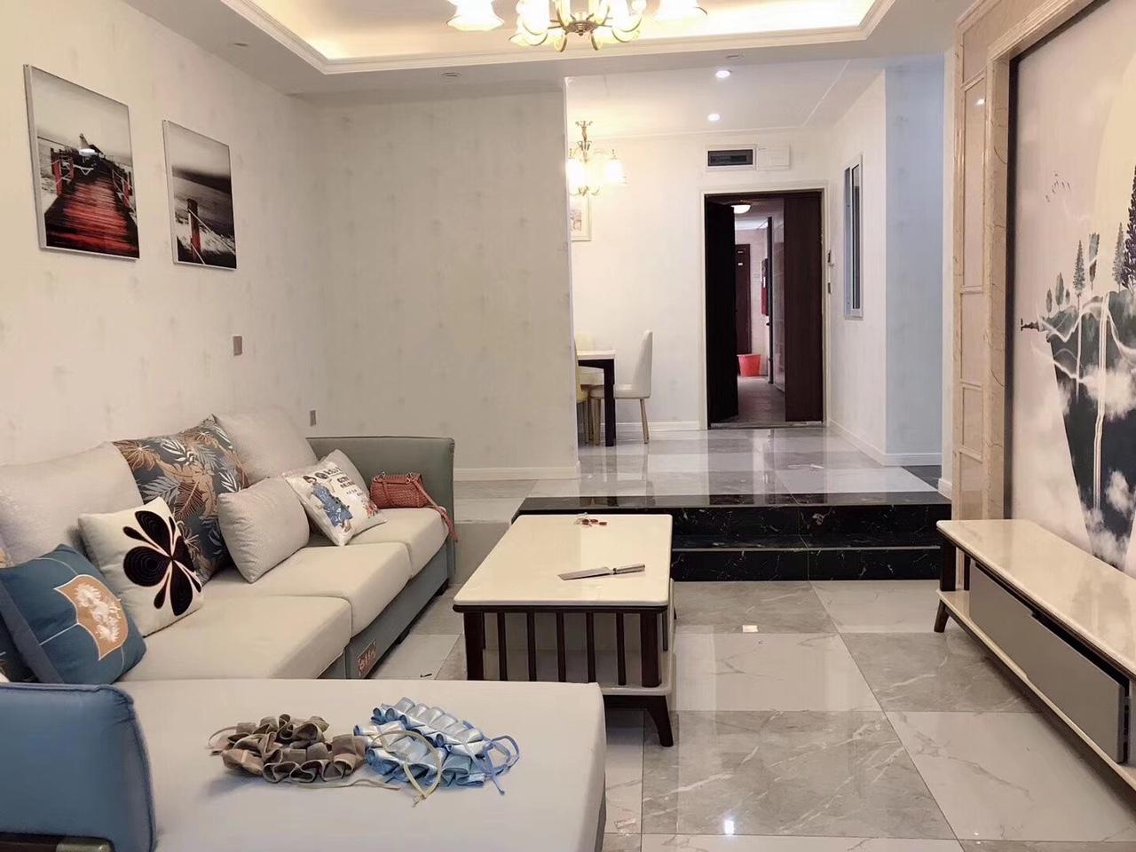 康安江城3室 2廳 1衛62.8萬元