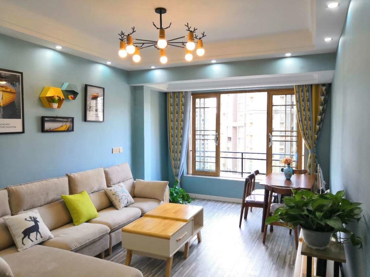 世紀花城  豪裝3房 小區環境 采光 戶型非常舒服