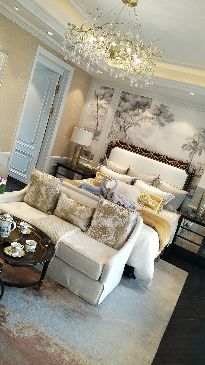 中海地产―中海·阅骊山4室3厅4卫