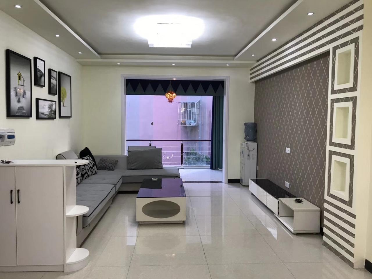 蓬城印象4室 2厅 2卫66.8万元