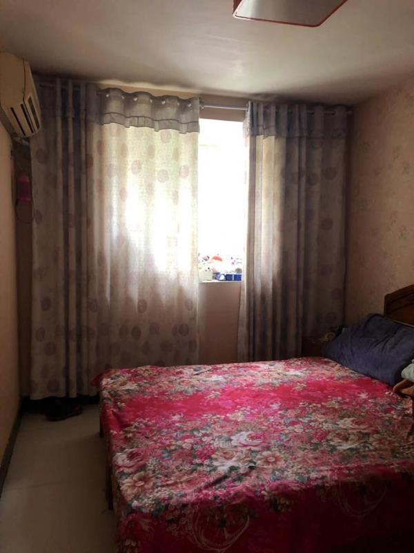 幸福家园3室 1厅 1卫43万元