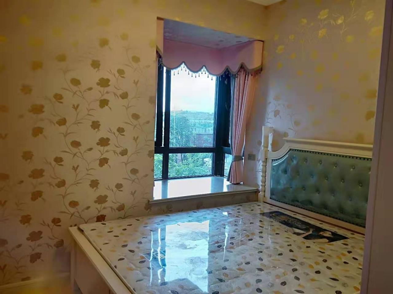 国兴 海棠国际3室 2厅 1卫58万元