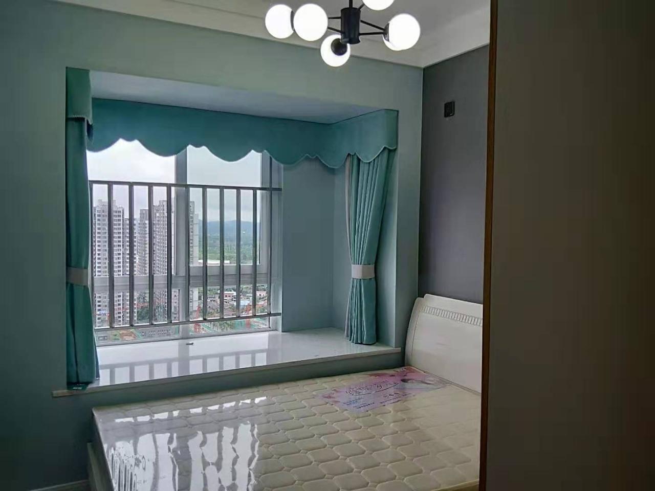 金科中央公园城3室 2厅 1卫65.8万元