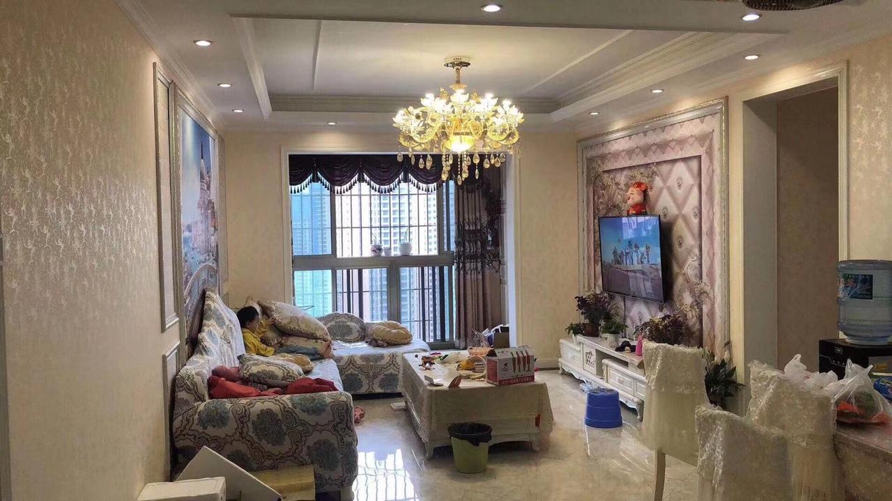 久恒城一期3室 2廳 1衛70.8萬元