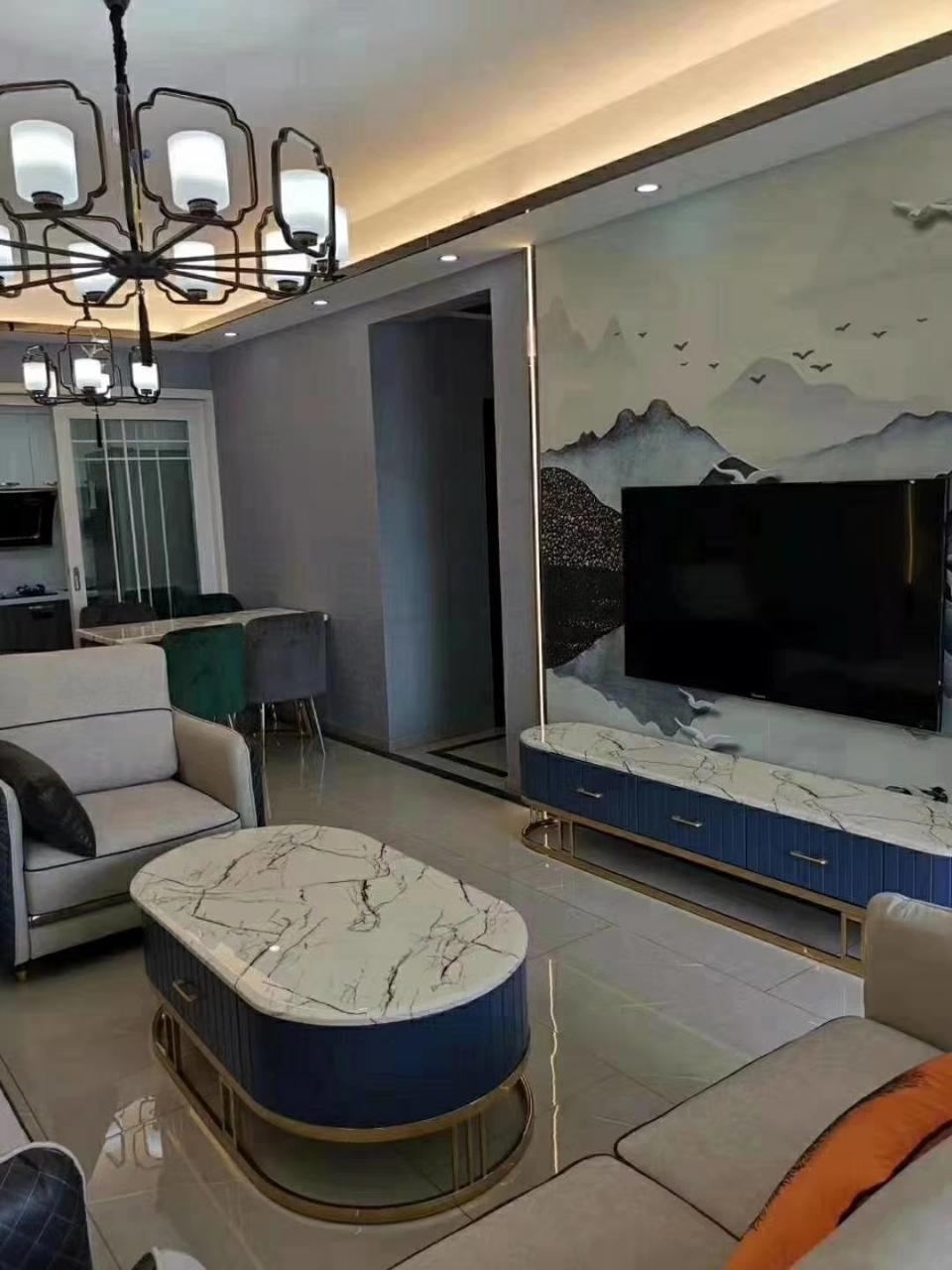 泽达未来国际3室 2厅 2卫95.8万元