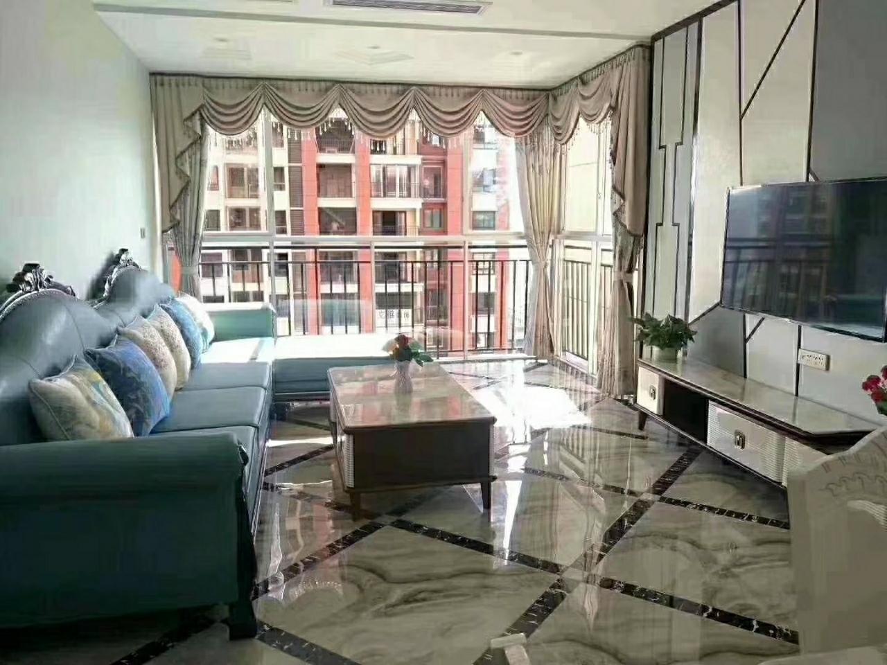 平桥金科云玺台3室 2厅 2卫91.8万元