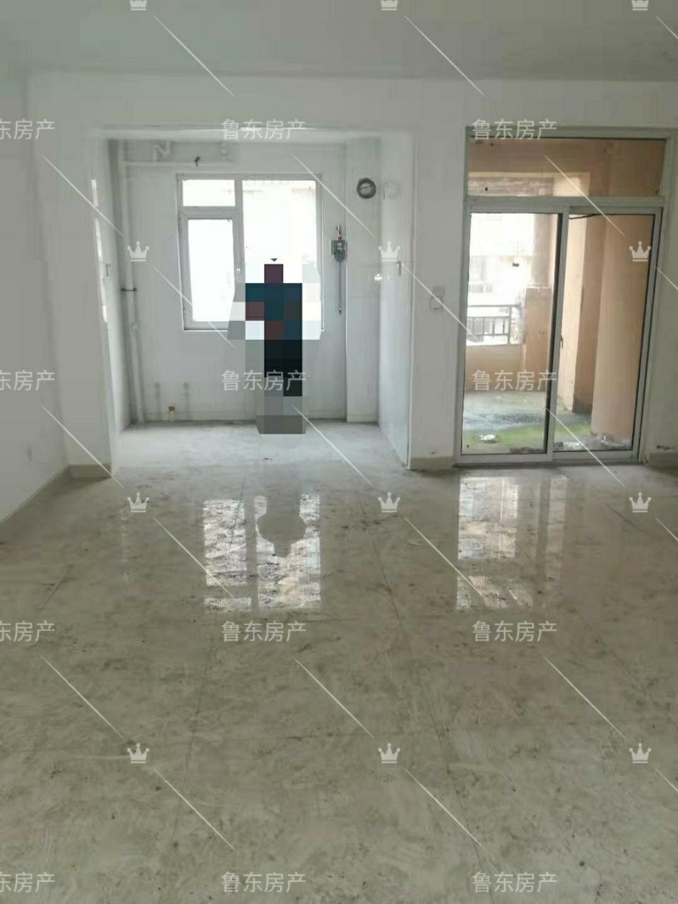 21093翡翠城3室 2厅 1卫95万元