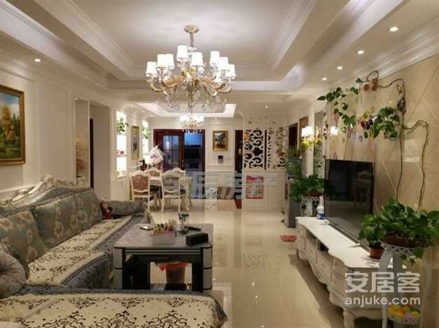 康城大廈3室 2廳 2衛85萬元