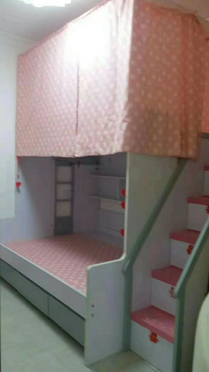 园林鑫城1室 1厅 1卫16.8万元