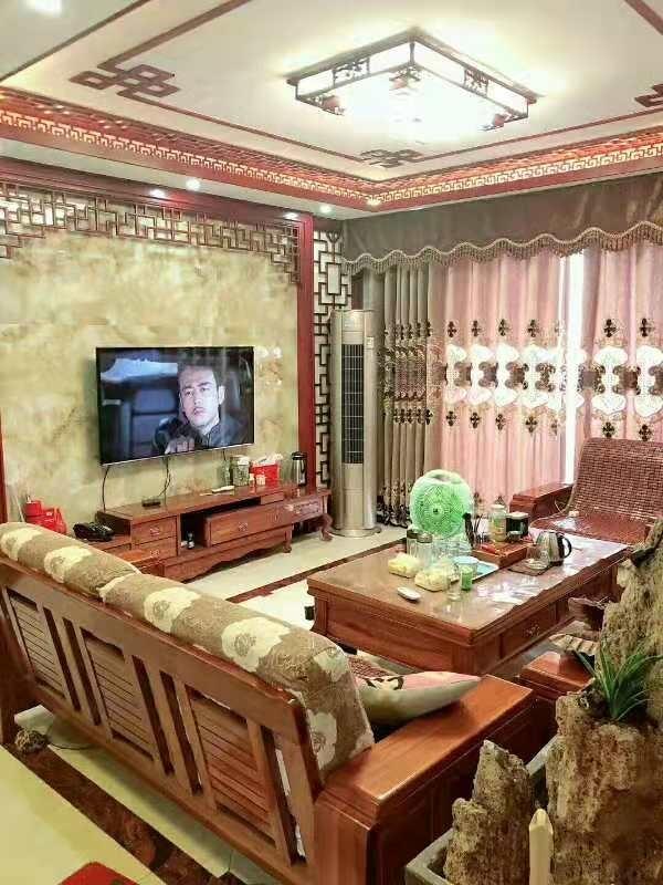 鼎鑫襄御园3室 2厅 1卫95万元