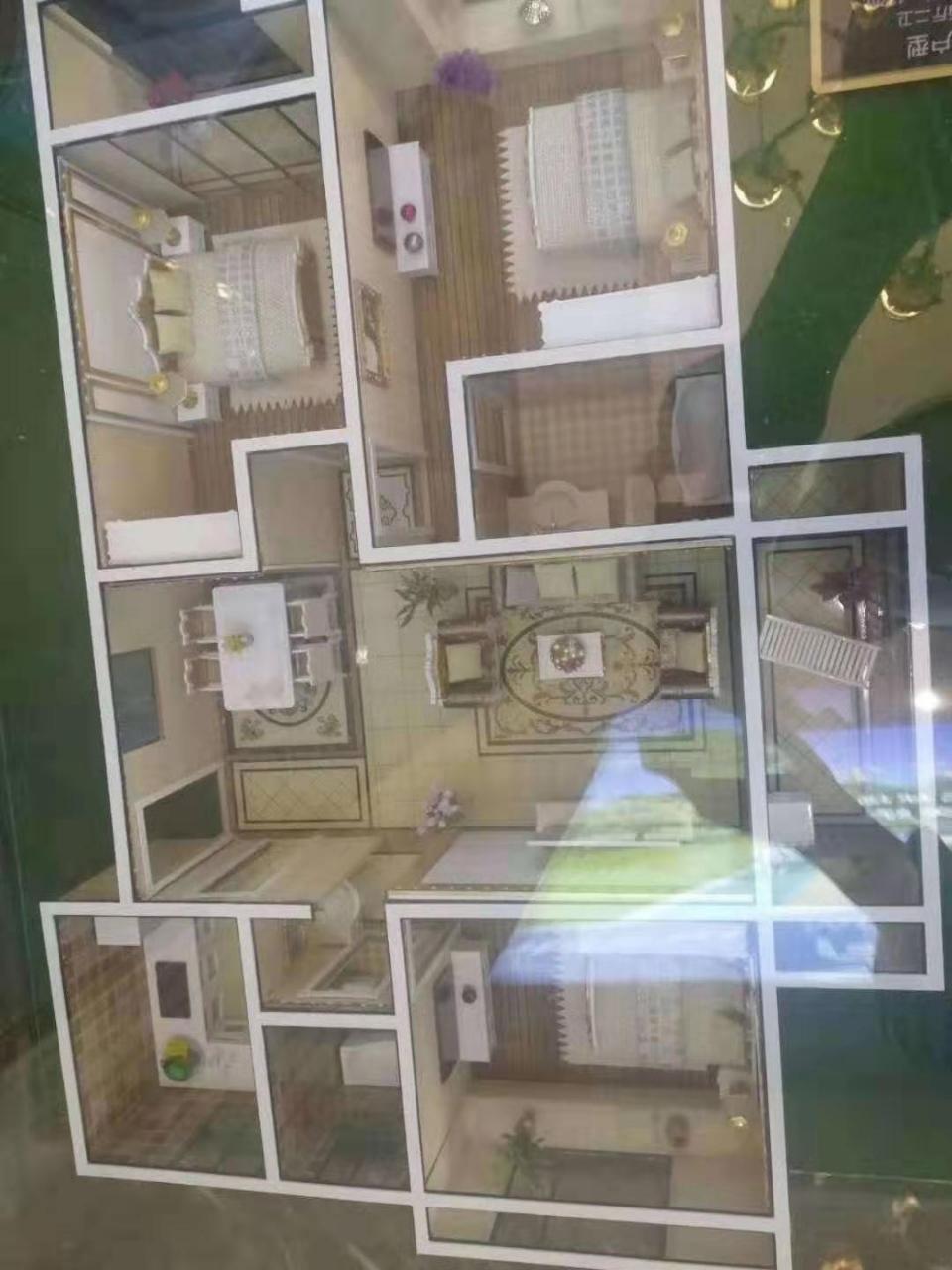 嘉泰·龍城壹號108平3室 2廳 1衛68萬