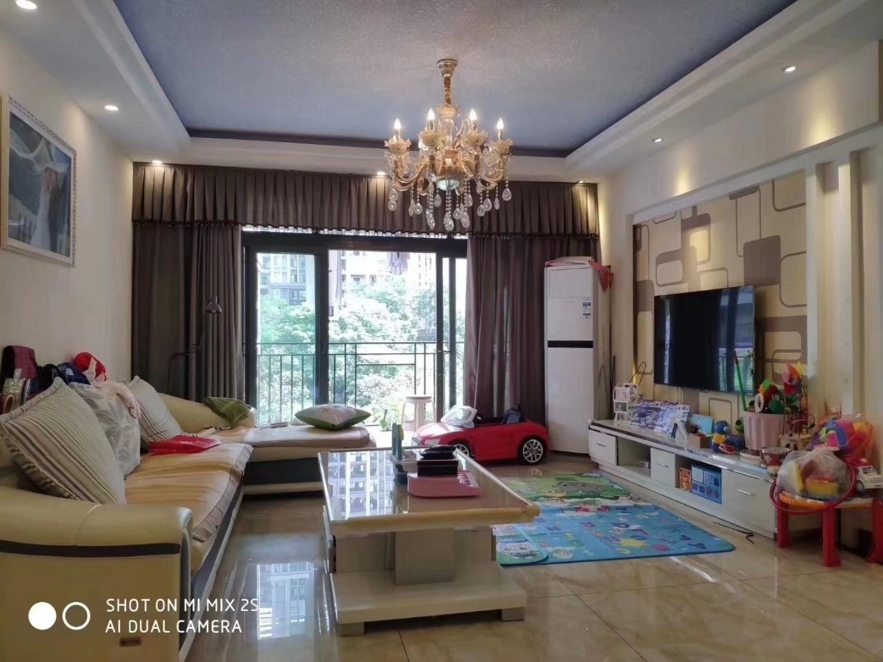 玫瑰湾3室 2厅 2卫78.8万元
