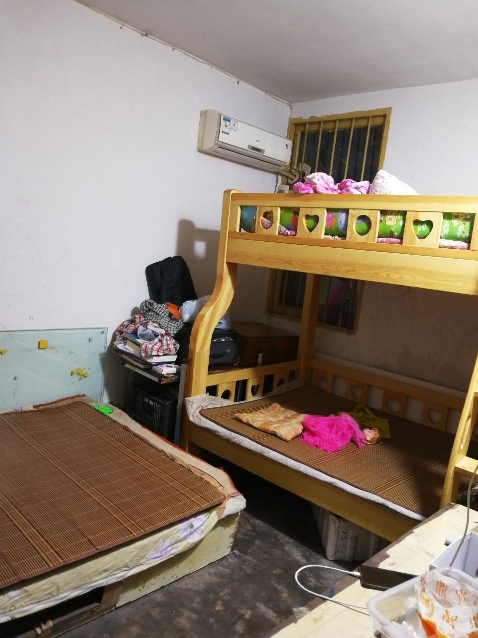 馨海公寓(興盛街39號)2室 2廳 1衛24.8萬元