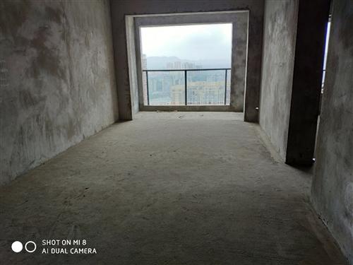 江景酈城4室 2廳 2衛75.8萬元