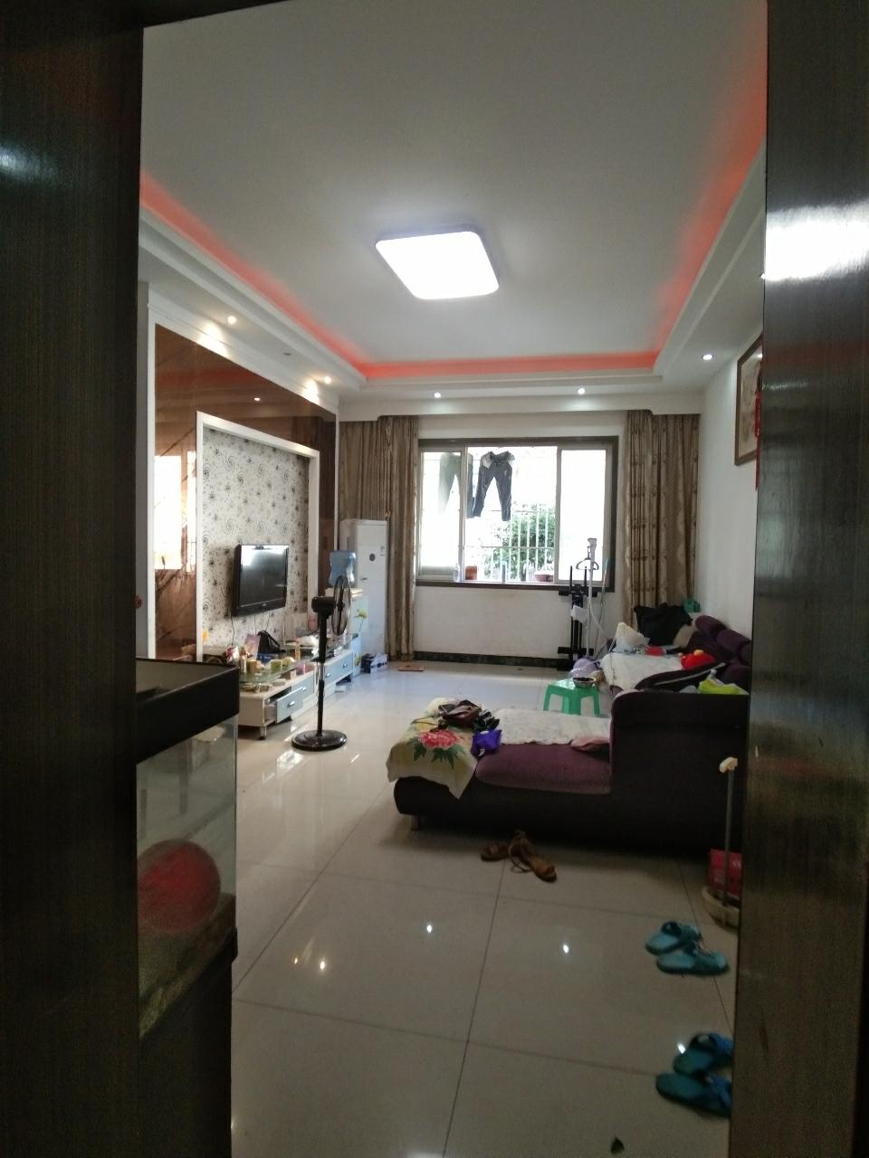 筠山都市3室 2厅 1卫56.8万元