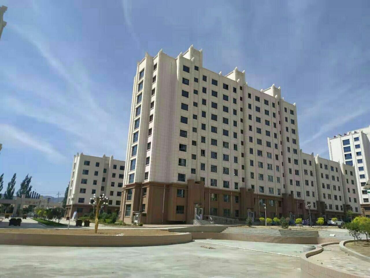 張家口高鐵新城洋房樓房價格多少錢出售可貸款可落戶