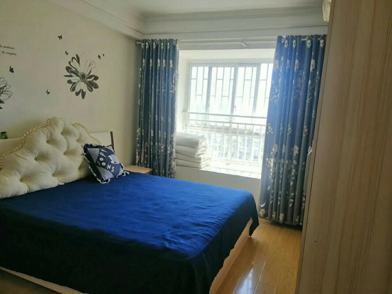 御景灣95平精裝三房實際有115平帶全套價格可以談