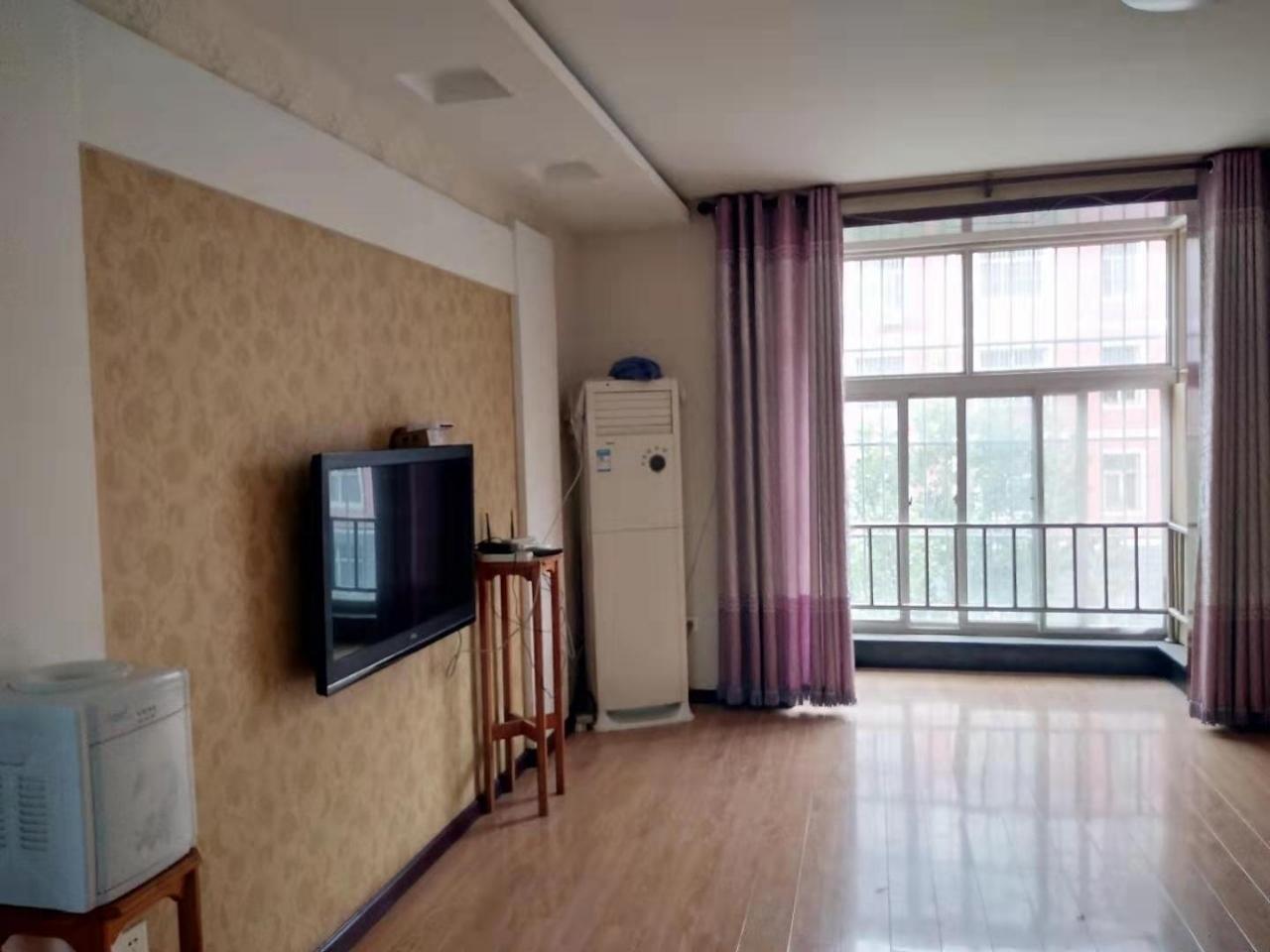萬榮城市華庭2室 2廳 1衛66萬元