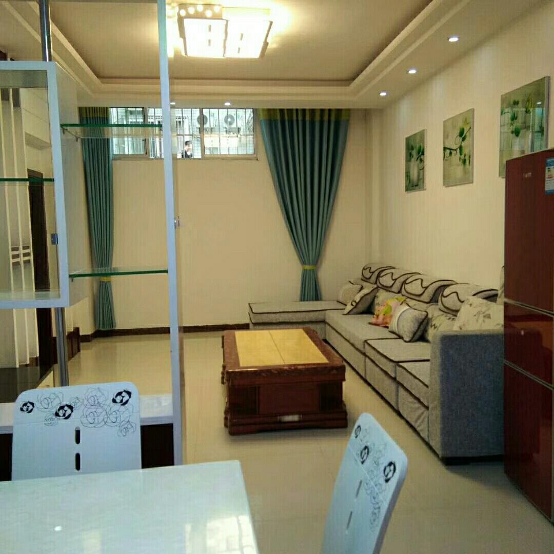 故园小区3室 2厅 2卫50.8万元