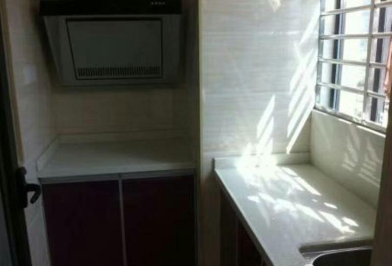 宝龙公寓1室 1厅 1卫53万元