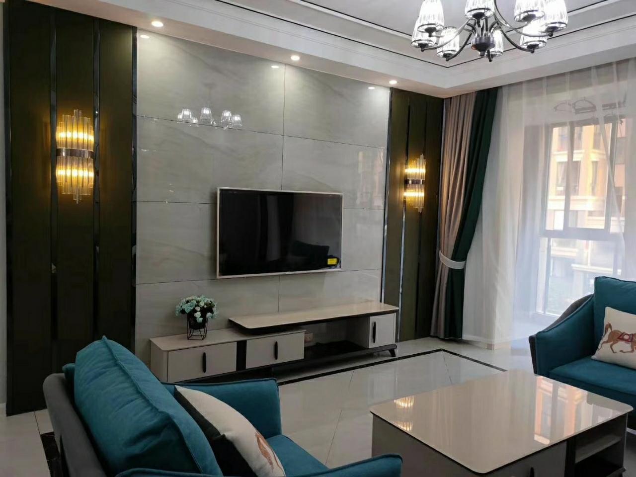 金宁景绣3室 2厅 1卫93.5万元