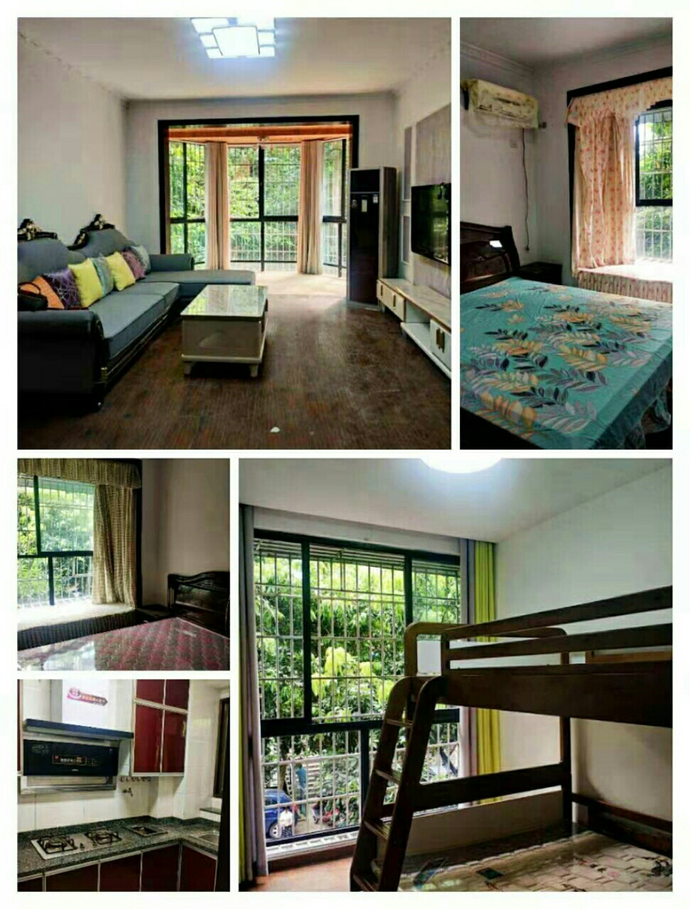 恒利国际新城3室 2厅 2卫62.8万元