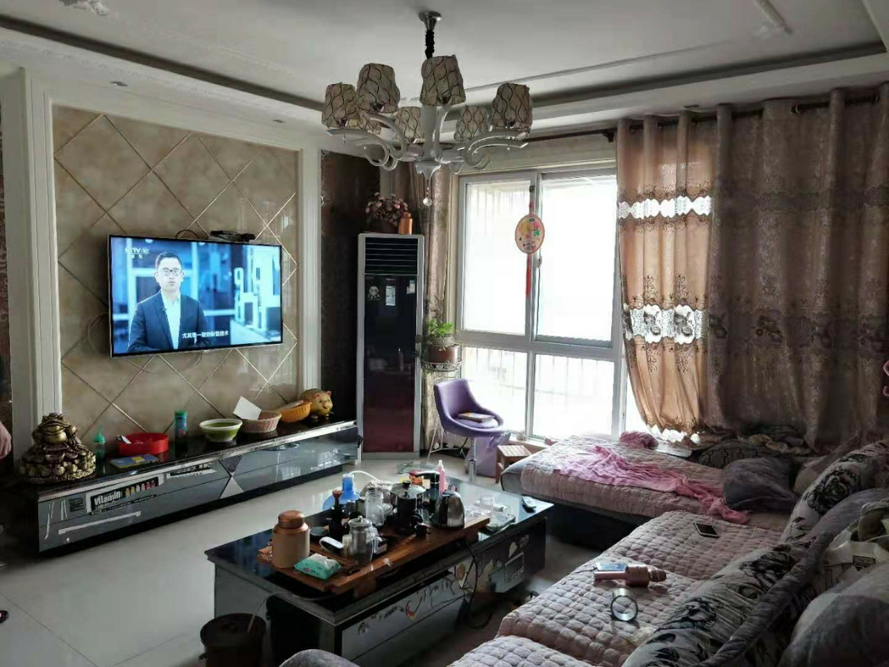 宏基王朝3室 2廳 2衛92萬元