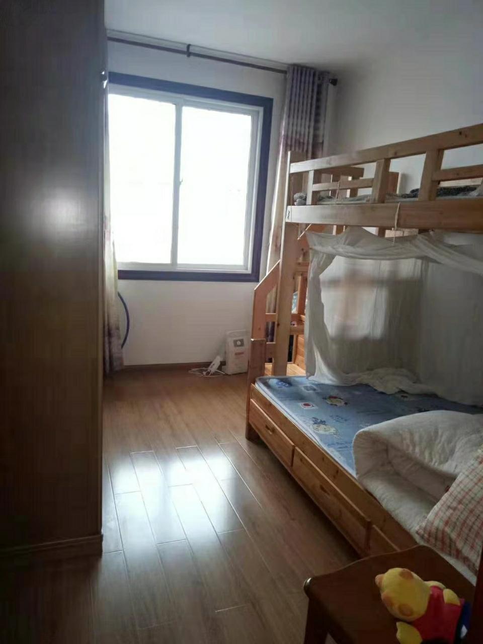 吉城名苑1期3室 2厅 1卫48.8万元